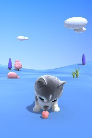Talking Puppy screenshot 2