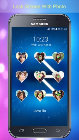 Love lock screen 1 6 3 Download APK for Android - Aptoide