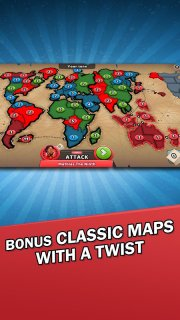 RISK: Global Domination screenshot 11
