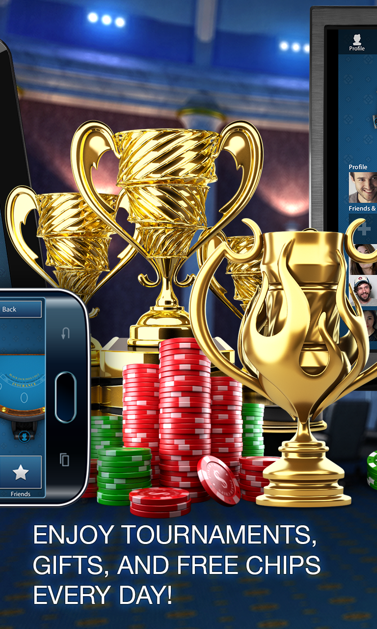Pokerist: Texas Holdem Poker screenshot 2