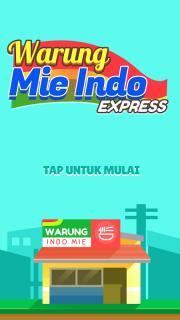 Warung Mie Indo Express screenshot 1