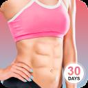 Naj's Abs Workout For Women