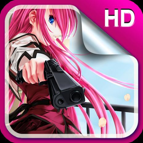 Anime Gadis Wallpaper Hd 1 0 Unduh Apk Untuk Android Aptoide