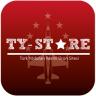 Türk Yıldızları Store simge