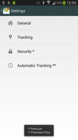 Locate via SMS Premium Plus 1 0 1 Download APK for Android