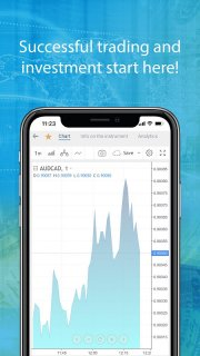 Forex, Stock Trading and Investing - LiteForex screenshot 5