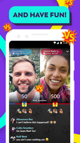 MeetMe: Chat & Meet New People 14 0 4 2030 Download APK for