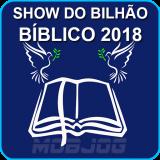 Bibel-Milliarden-Show Icon