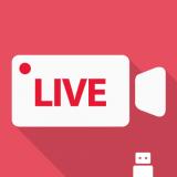 CameraFi Live - YouTube, Facebook, Twitch, Game