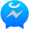 Icône Tips FB Messenger Free