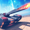 Future Tanks: Jeux de Guerre de Tank Gratuit