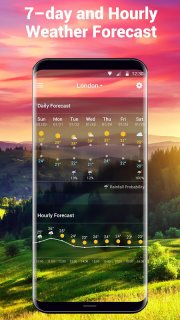 news weather and updates daily screenshot 2