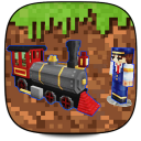 Train Mod for Minecraft