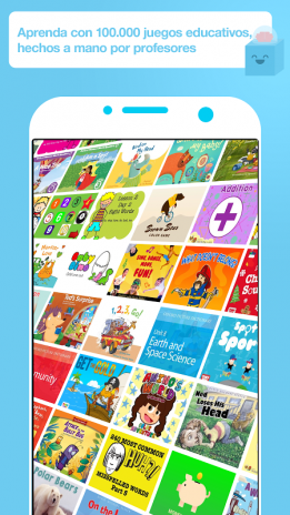 Tinytap Juegos Educativos 3 0 0 9 Descargar Apk Para Android Aptoide