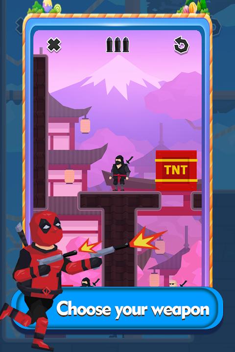 Strike Dead screenshot 5