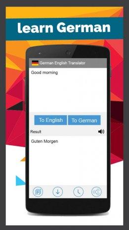 German English Translator Best Translator Download Apk For