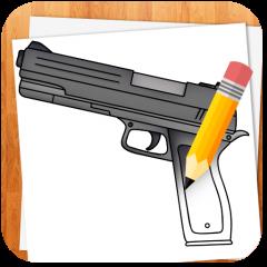 cómo dibujar armas 4 2 descargar apk para android aptoide