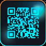 QR Code und Barcode-Scanner Icon