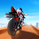 Stunt Bike Rider 3D - Mega Ramp Bike Driver Games