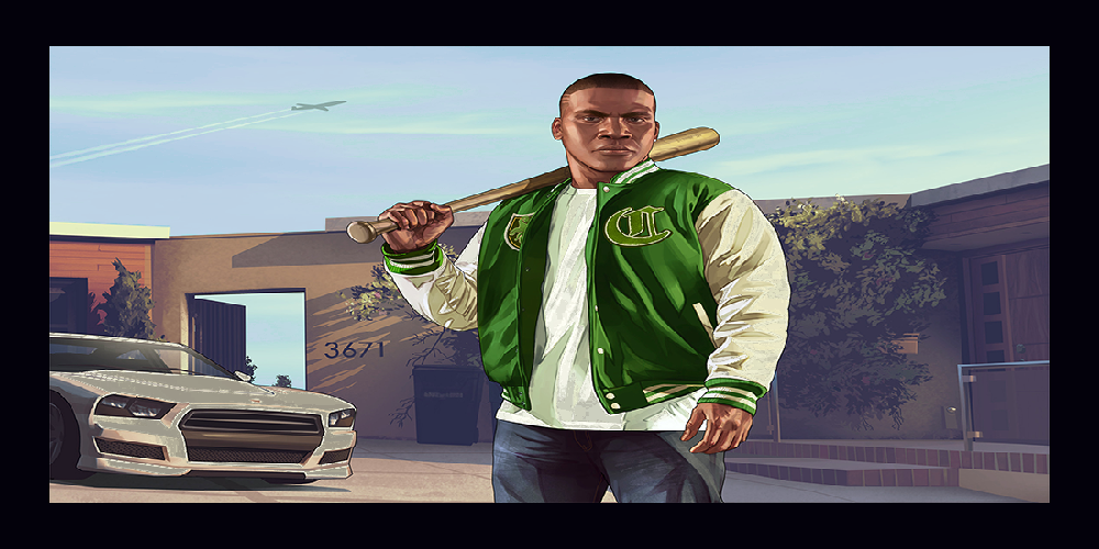Grand Theft Auto - GTA screenshot 2