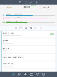 Life Simulator 2018 screenshot 9