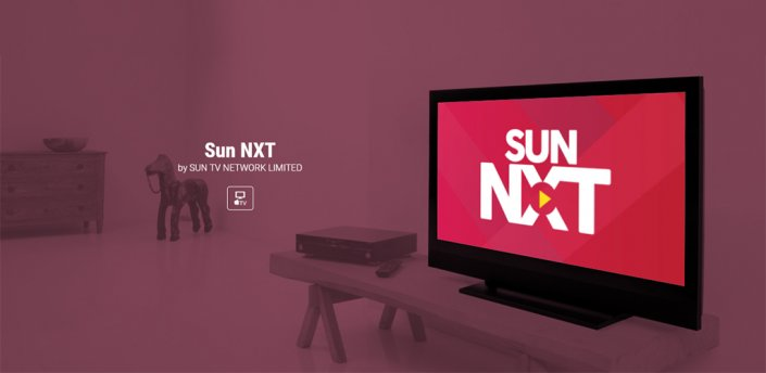 Sun Nxt Device