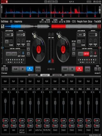 How To Use Virtual DJ 1 2 Download APK for Android - Aptoide