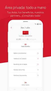 Iberia screenshot 5