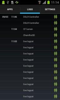 SuperSU Pro screenshot 13