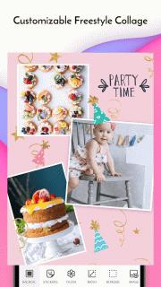 Photo Editor Pro: Photo & Video Collage screenshot 2