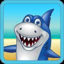 A Happy Shark Run