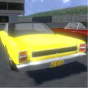 Corrida V8 3D