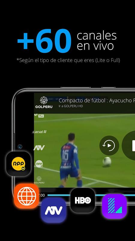 Movistar Play Perú Tv Películas Y Series V8 4 0 20201211t151153 Download Android Apk Aptoide