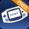 My Boy! Free - GBA Emulator Ikon