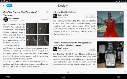 Flipboard: News For Any Topic screenshot 6