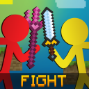 Stickman vs Multicraft: Ragdoll Fight