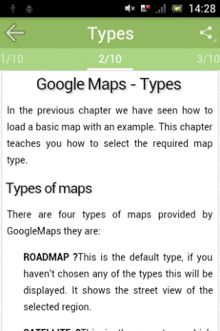 Learn Google Maps 1 0 1 Download APK for Android - Aptoide