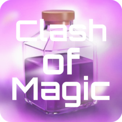 Clash Magic for Private Server1 0 tải APK dành cho Android - Aptoide