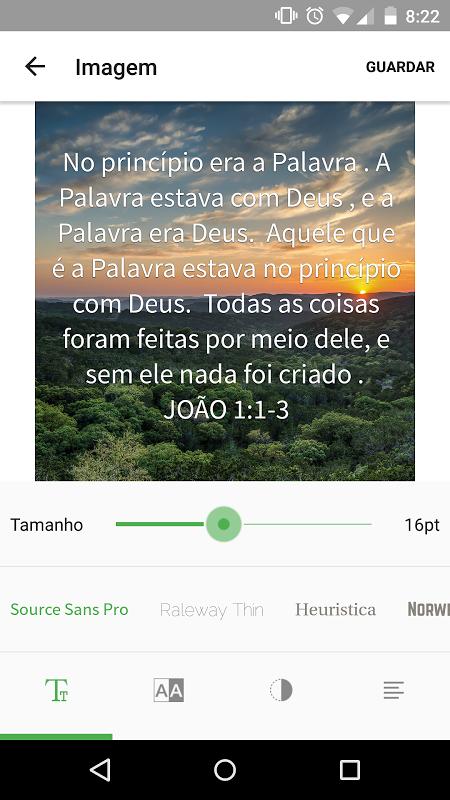 Bíblia Sagrada + Bíblia em áudio screenshot 2