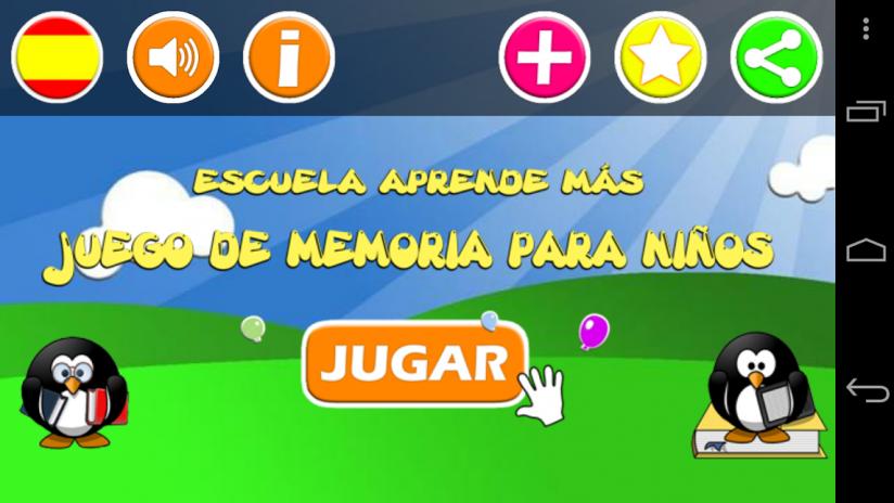 Juegos Para Ninos De 3 Anos 3 2 Descargar Apk Para Android Aptoide
