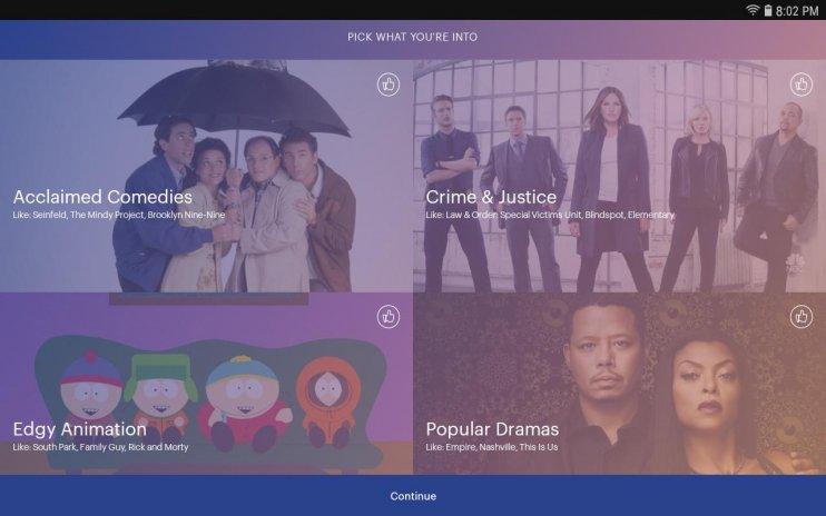Hulu: Stream TV, Movies & more 3 55 0 307330 Download APK