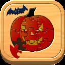 Kids Halloween Puzzle Games