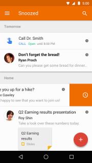 Inbox by Gmail screenshot 9