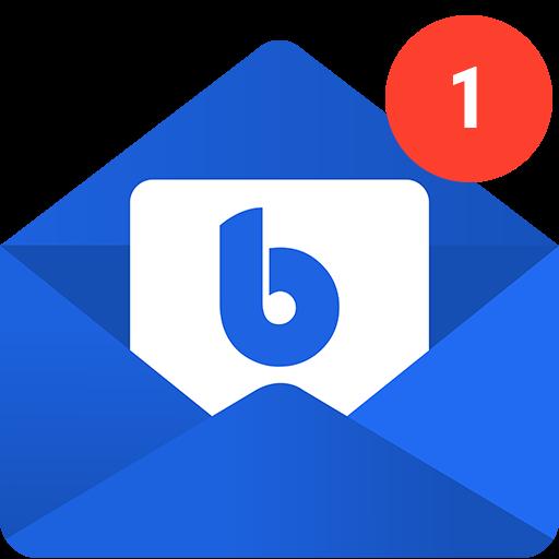 Blue Mail - Email & Calendar - Inbox