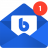 Email Blue Mail - Calendar & Tasks Icon