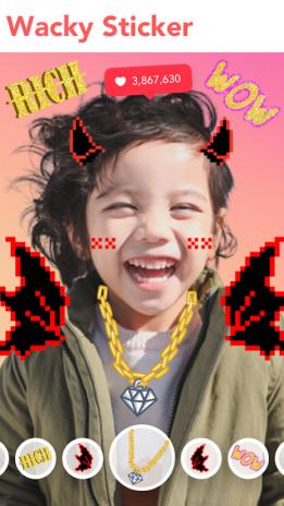 Face Filters, Selfie Editor, Sweet Cam - FaceFun 1 7 8 Download APK