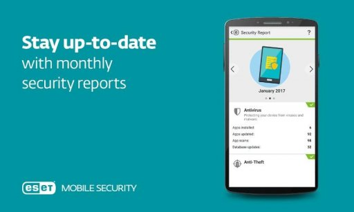 ESET Mobile Security & Antivirus screenshot 11