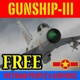 Gunship III V.P.A.F FREE Icon