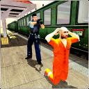 Gefängnis entkommen Zugführun