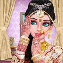 Royal Indian Bridal Wedding Fashion